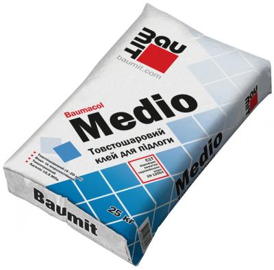 Baumit Medio