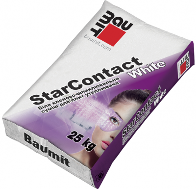 StarContact White